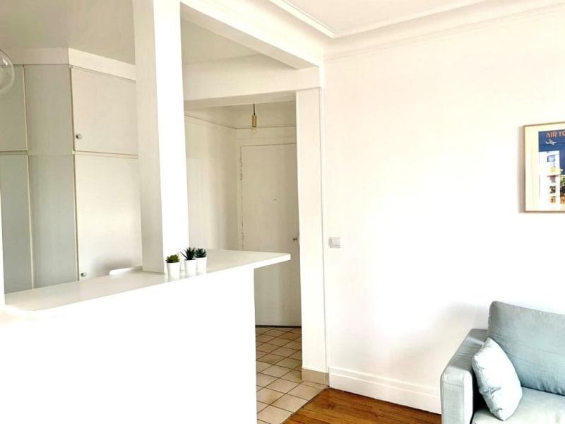 出租 公寓 Paris 15ème 1450€ CC - 照片 7