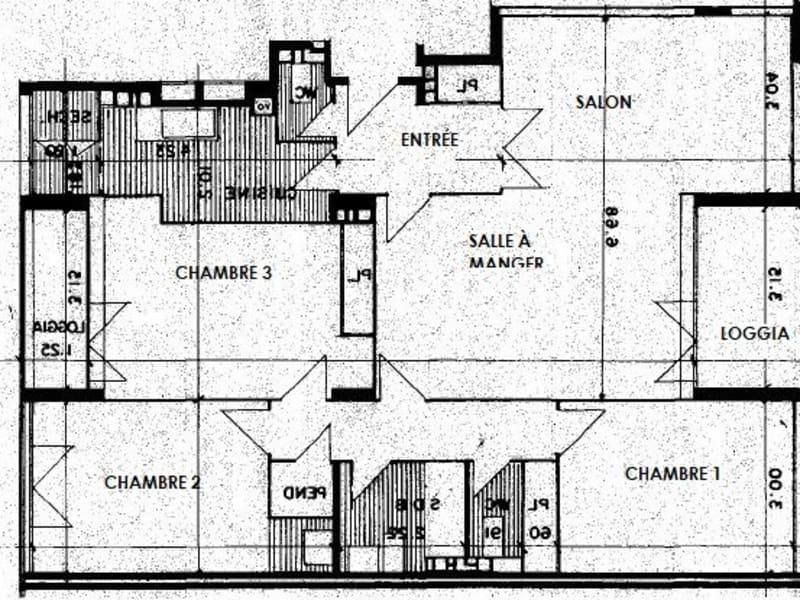 豪宅出售 公寓 Paris 15ème 1260000€ - 照片 13
