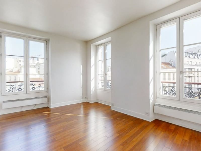 Verkauf wohnung Paris 15ème 620000€ - Fotografie 1