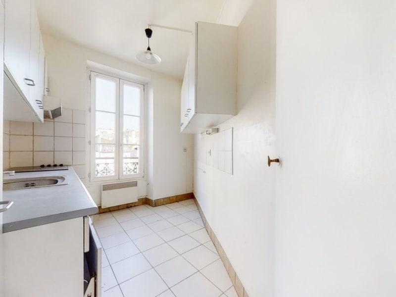 Verkauf wohnung Paris 15ème 620000€ - Fotografie 7