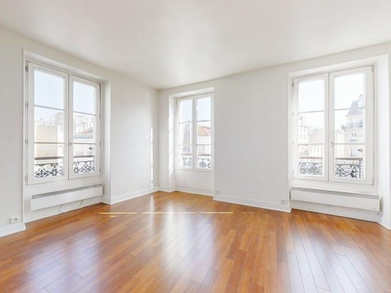 Verkauf wohnung Paris 15ème 620000€ - Fotografie 13