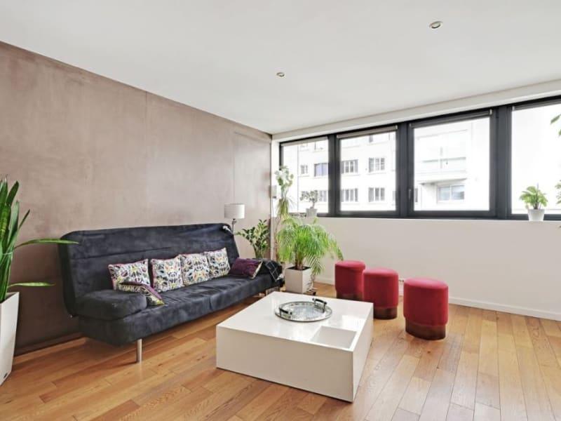 出售 公寓 Paris 19ème 625000€ - 照片 2