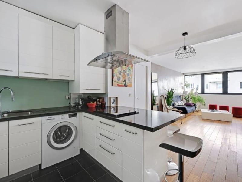 出售 公寓 Paris 19ème 625000€ - 照片 6