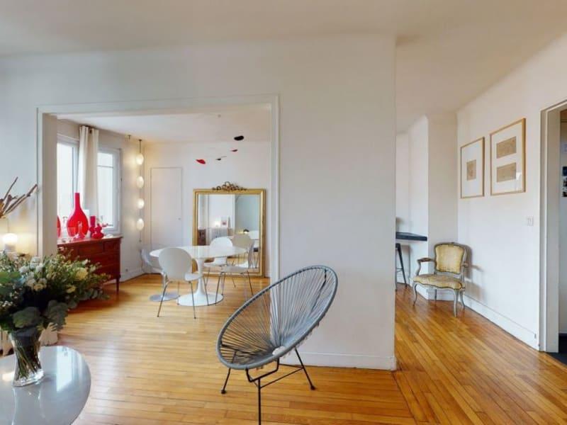 Sale apartment Paris 15ème 1100000€ - Picture 3