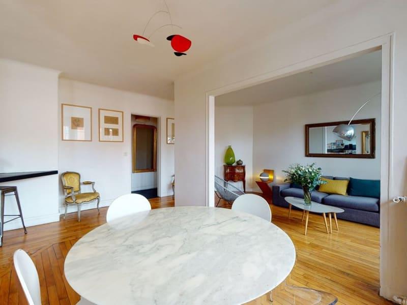 Sale apartment Paris 15ème 1100000€ - Picture 4