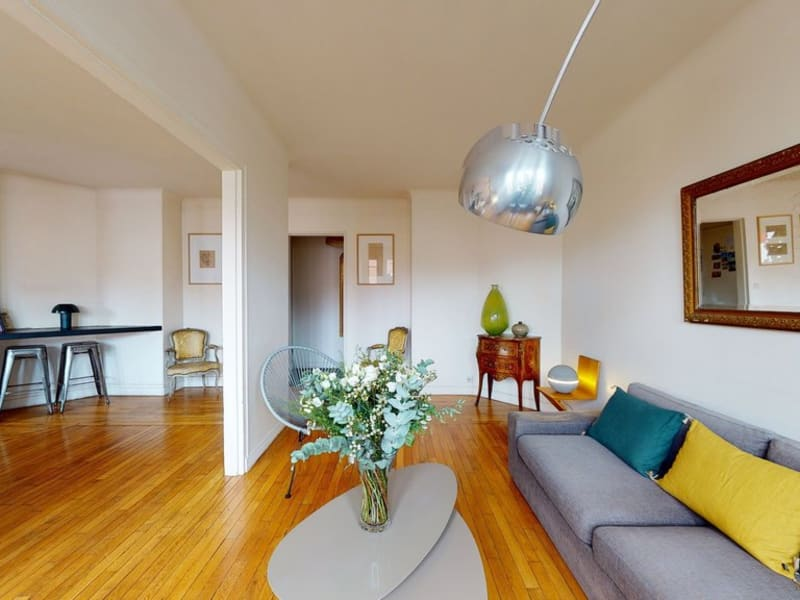 Sale apartment Paris 15ème 1100000€ - Picture 5
