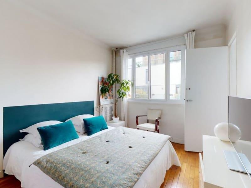 Sale apartment Paris 15ème 1100000€ - Picture 7
