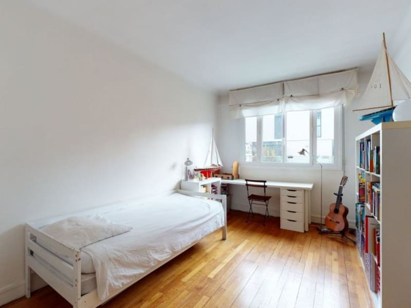 Sale apartment Paris 15ème 1100000€ - Picture 10