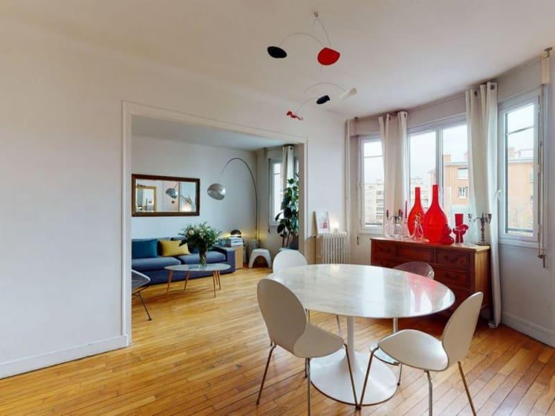 Sale apartment Paris 15ème 1100000€ - Picture 11