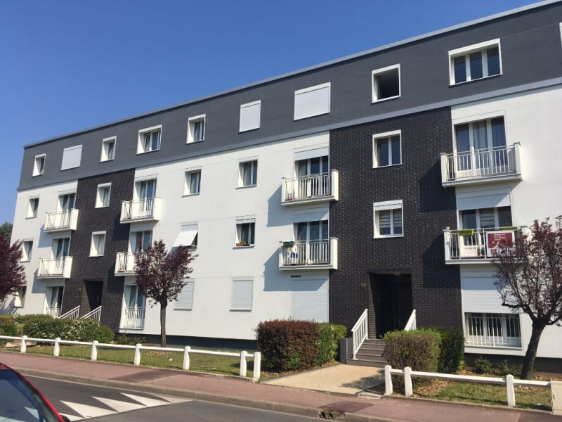 Rental apartment Soisy sous montmorency 1000€ CC - Picture 1