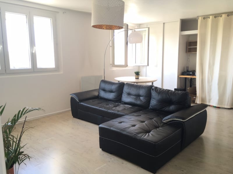 Rental apartment Soisy sous montmorency 1000€ CC - Picture 2