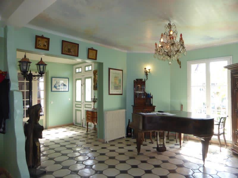 Vente de prestige maison / villa Ravenel 650000€ - Photo 5