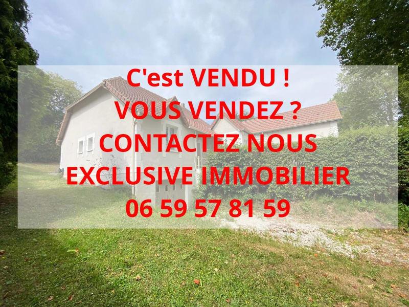 Sale house / villa Saint-arnoult 477000€ - Picture 1