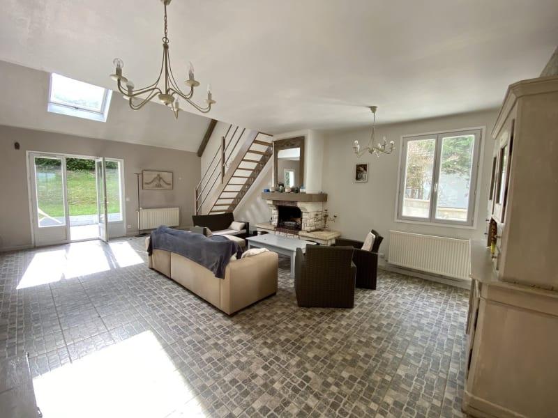 Sale house / villa Saint-arnoult 477000€ - Picture 2