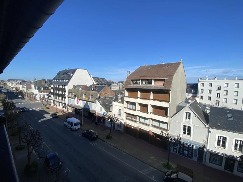 Sale apartment Deauville 318000€ - Picture 7