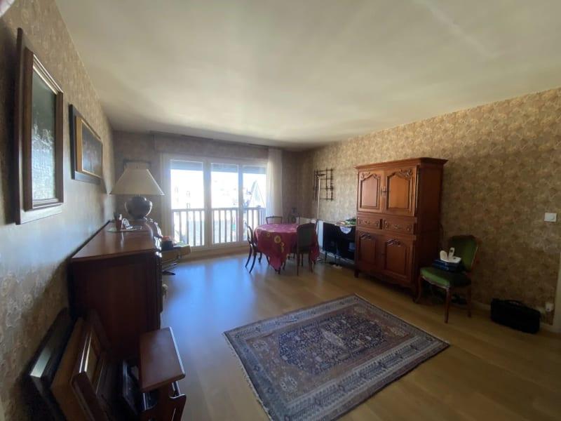 Sale apartment Deauville 318000€ - Picture 2