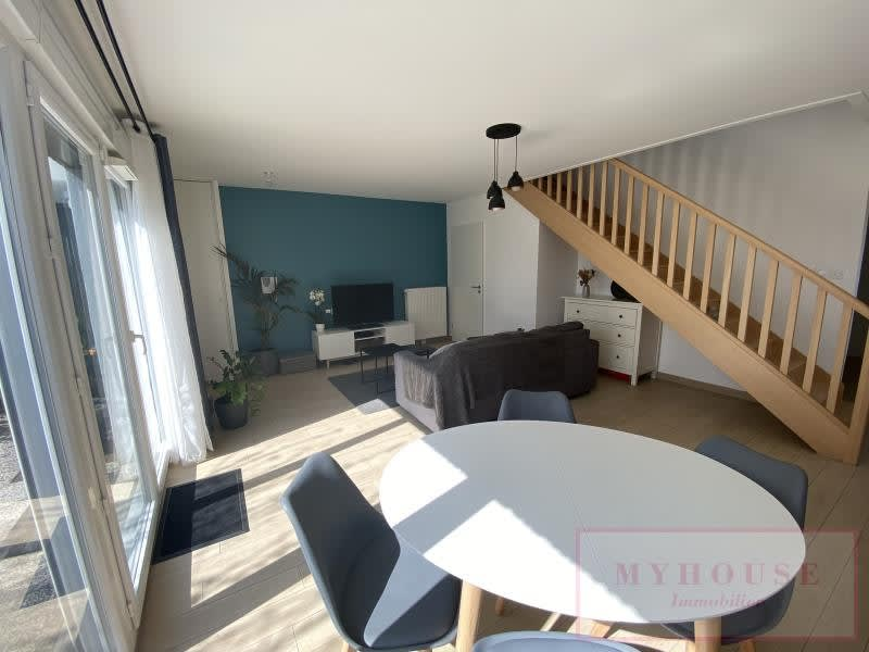 Vente appartement Bagneux 510 000€ - Photo 2