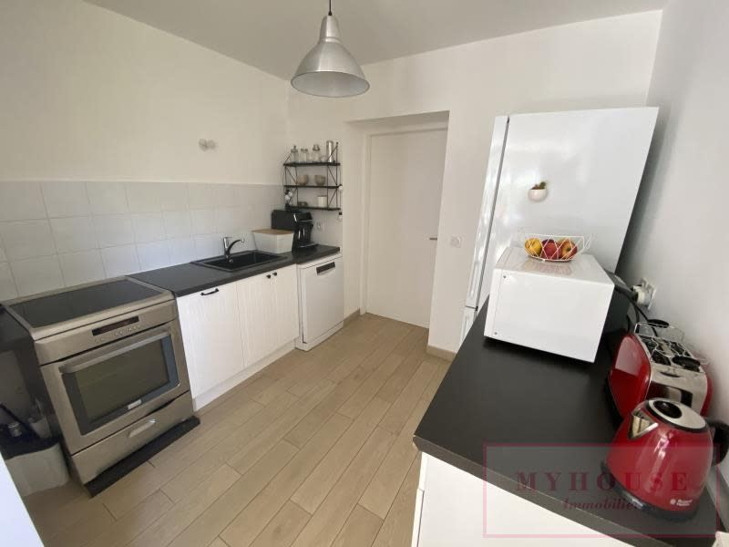 Vente appartement Bagneux 510 000€ - Photo 4