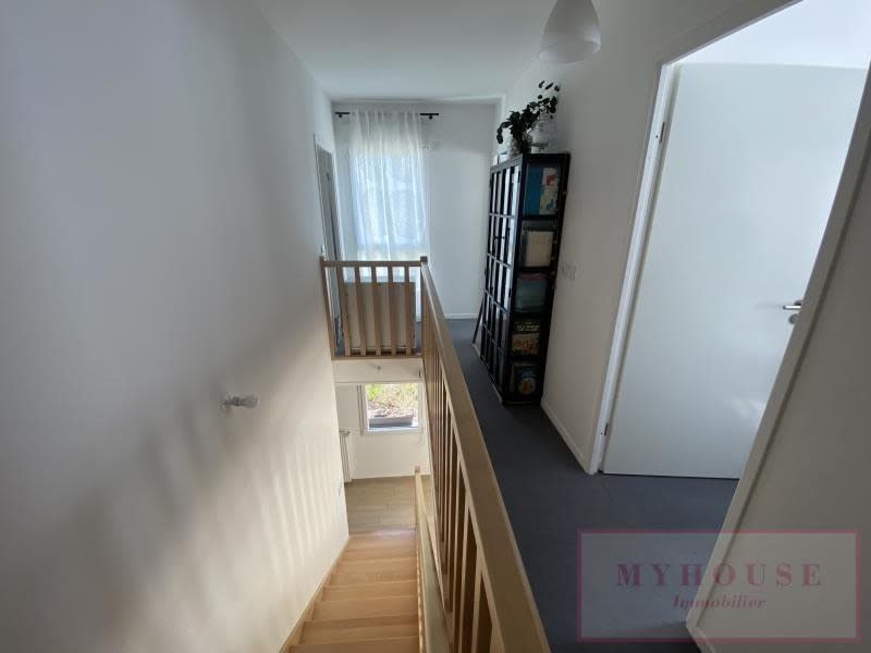 Vente appartement Bagneux 510 000€ - Photo 9