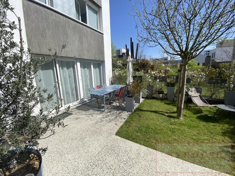 Vente appartement Bagneux 510 000€ - Photo 10