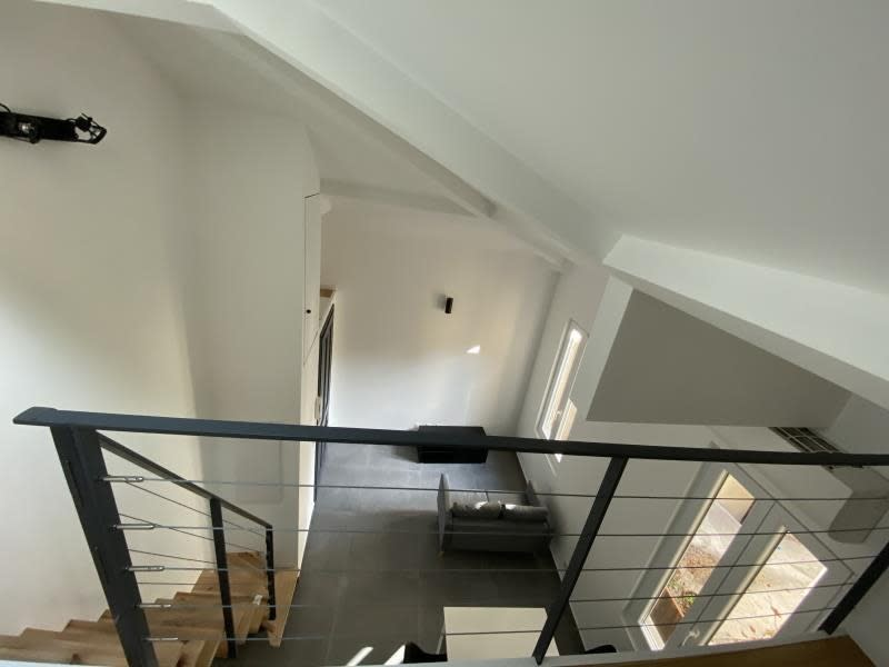Aрендa квартирa Nice 800€ CC - Фото 4