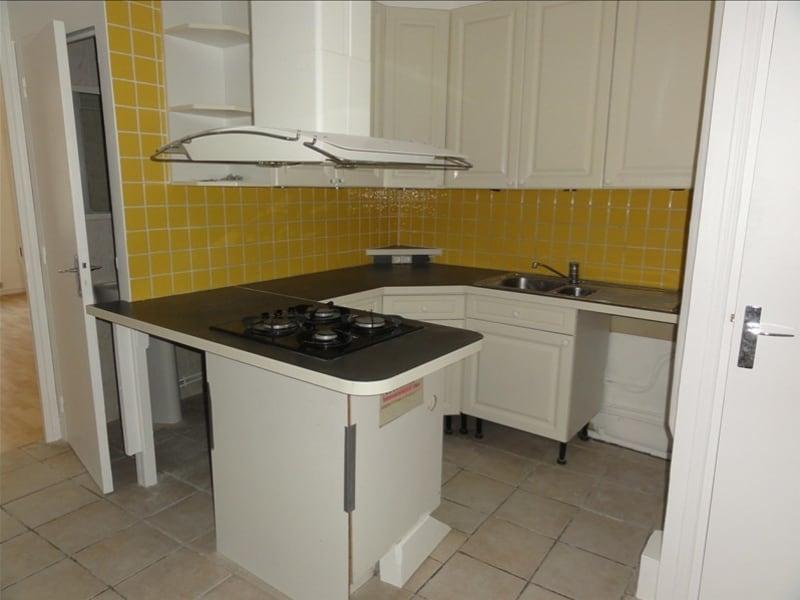 Alquiler  apartamento Versailles 900€ CC - Fotografía 2