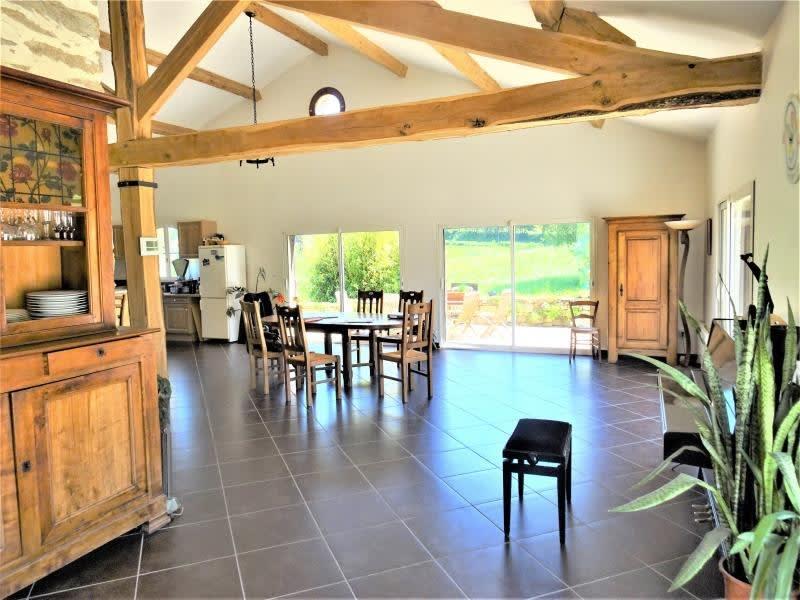 Vente maison / villa Solignac 336000€ - Photo 3