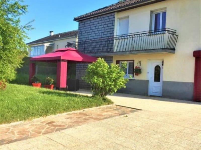 Vente maison / villa St hilaire les places 149800€ - Photo 1