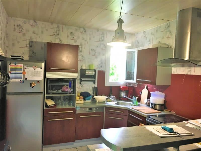 Vente maison / villa St hilaire les places 149800€ - Photo 4