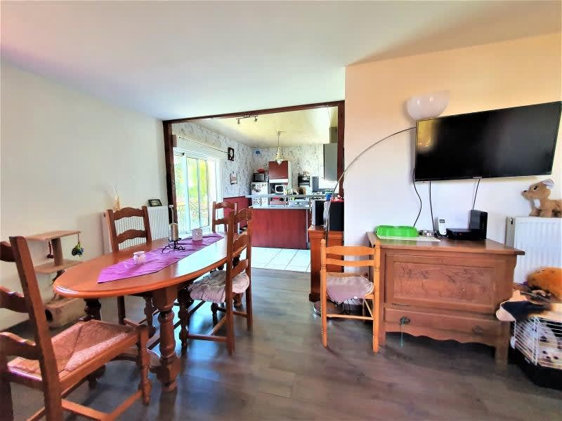 Vente maison / villa St hilaire les places 149800€ - Photo 5