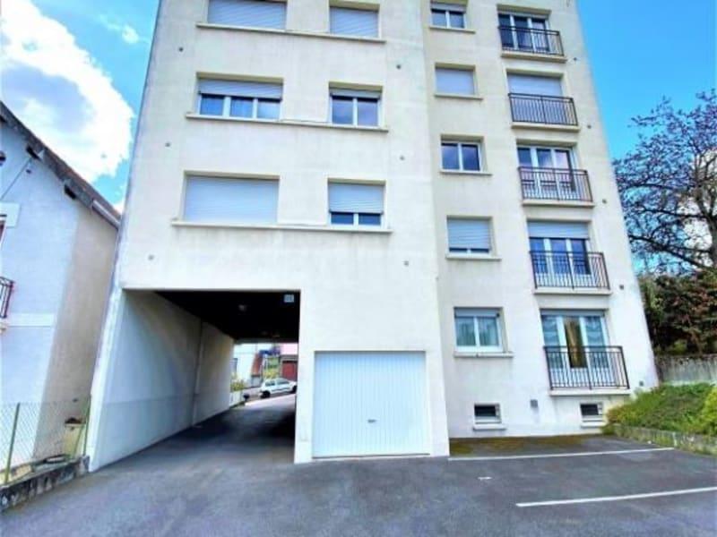 Location appartement Limoges 950€ CC - Photo 9