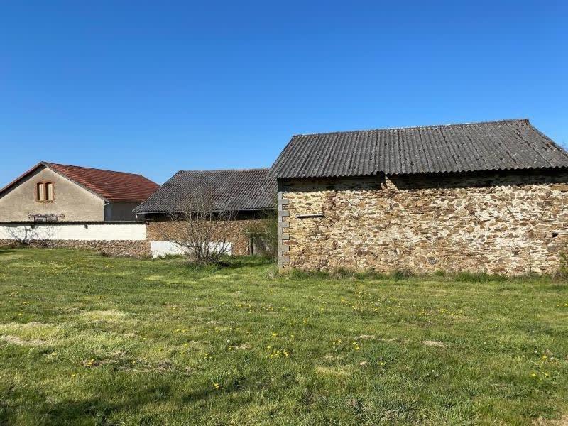 Sale house / villa Solignac 124000€ - Picture 2