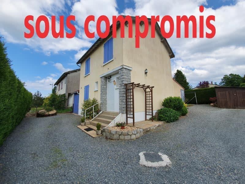 Vente maison / villa Les cars 85600€ - Photo 1