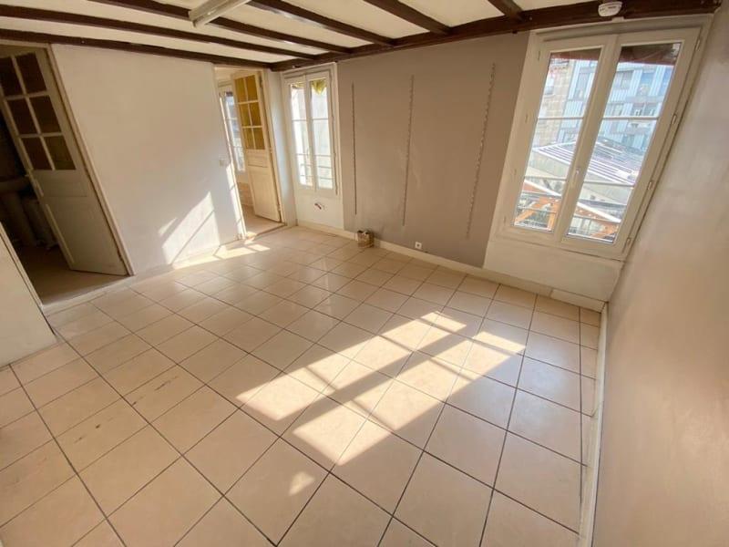 Vente appartement Paris 11ème 275000€ - Photo 1