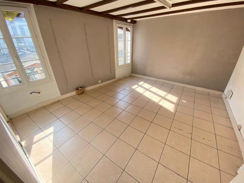 Vente appartement Paris 11ème 275000€ - Photo 2
