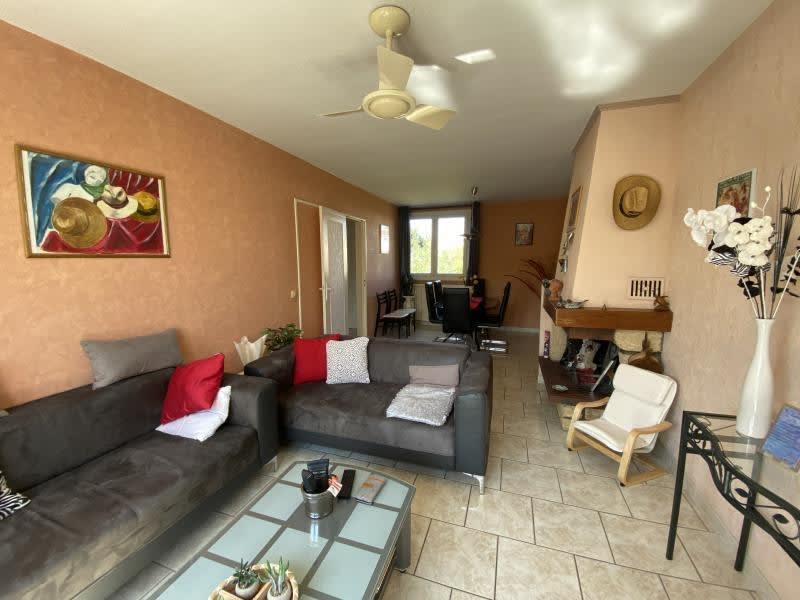 Sale house / villa Aussillon 126500€ - Picture 1