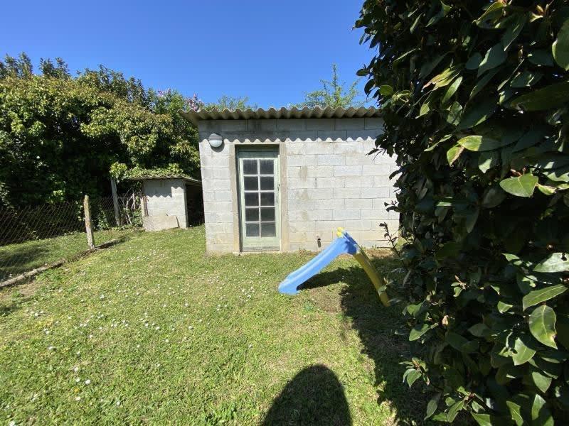 Sale house / villa Aussillon 126500€ - Picture 7