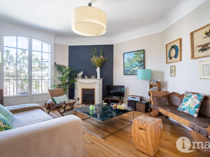 Sale apartment Boulogne billancourt 875500€ - Picture 2