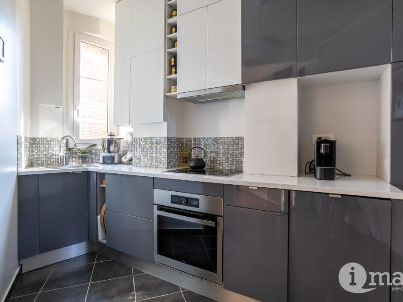 Sale apartment Boulogne billancourt 875500€ - Picture 4