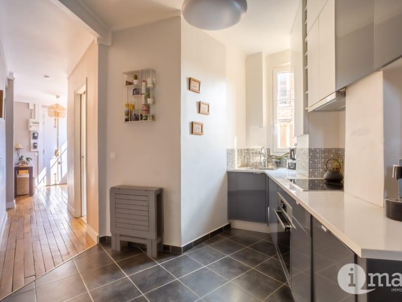 Sale apartment Boulogne billancourt 875500€ - Picture 5