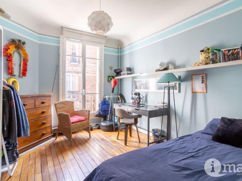 Sale apartment Boulogne billancourt 875500€ - Picture 8