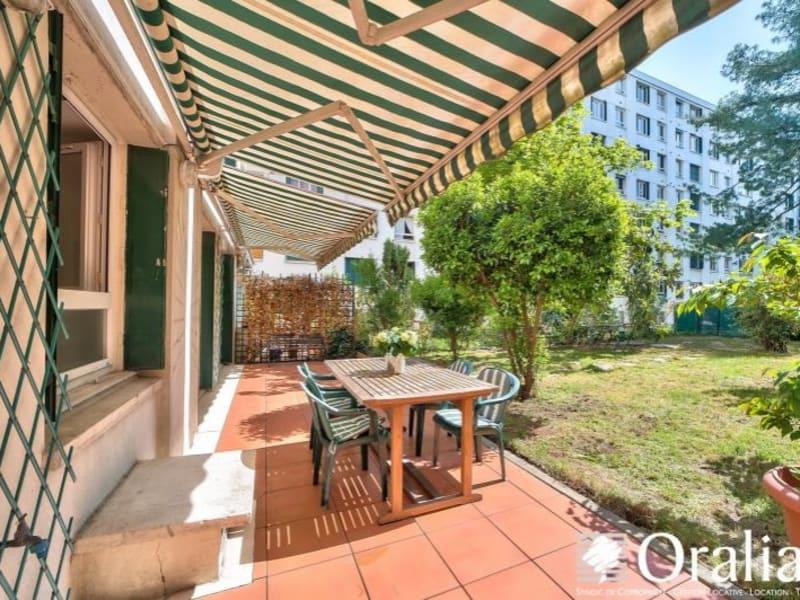 Vente appartement Paris 18ème 1150000€ - Photo 1