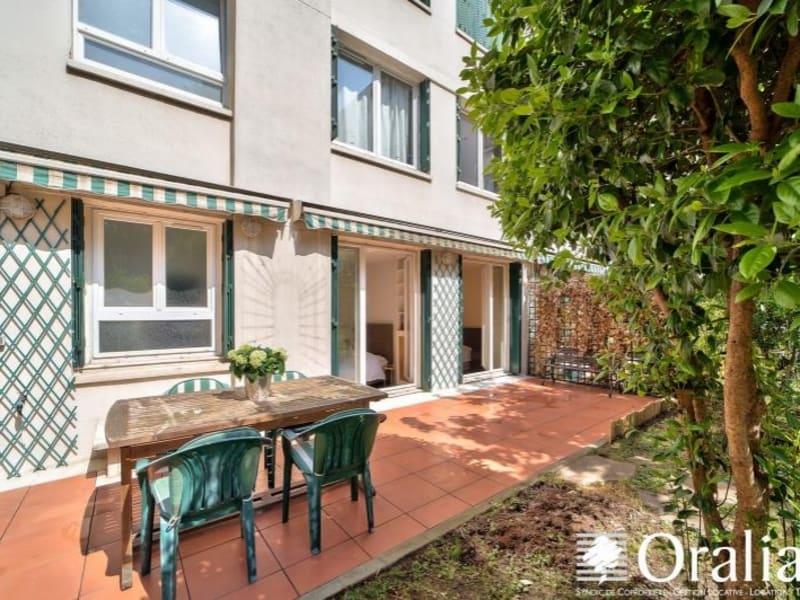 Vente appartement Paris 18ème 1150000€ - Photo 3