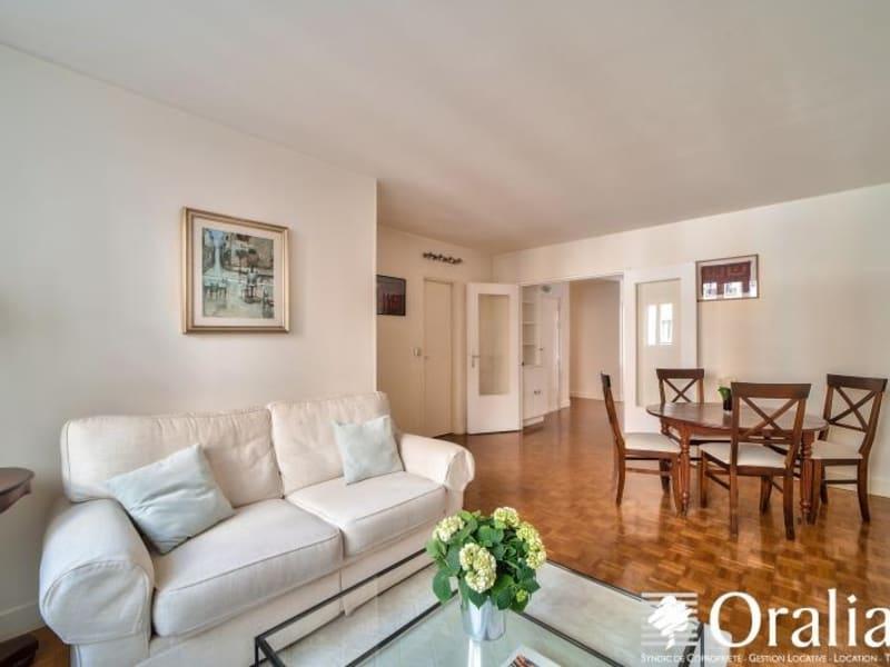 Vente appartement Paris 18ème 1150000€ - Photo 4