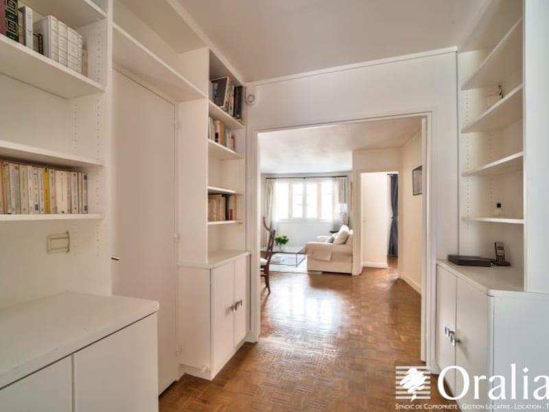 Vente appartement Paris 18ème 1150000€ - Photo 5