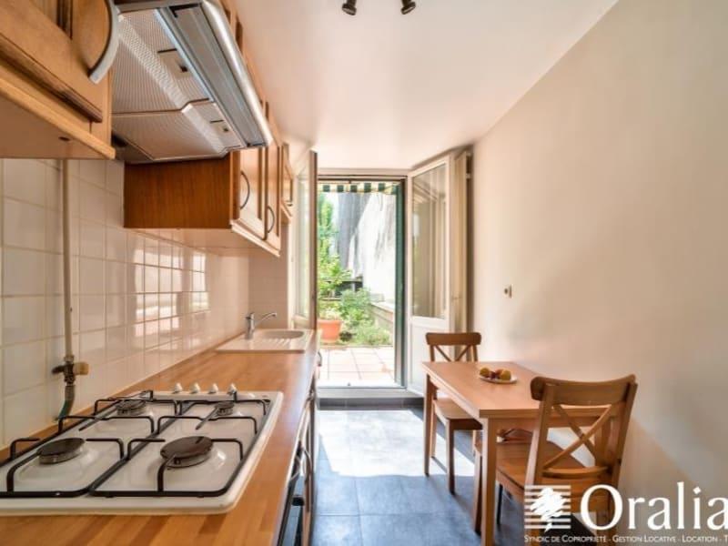 Vente appartement Paris 18ème 1150000€ - Photo 6