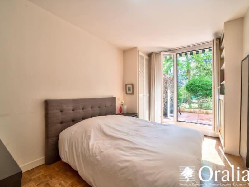 Vente appartement Paris 18ème 1150000€ - Photo 9