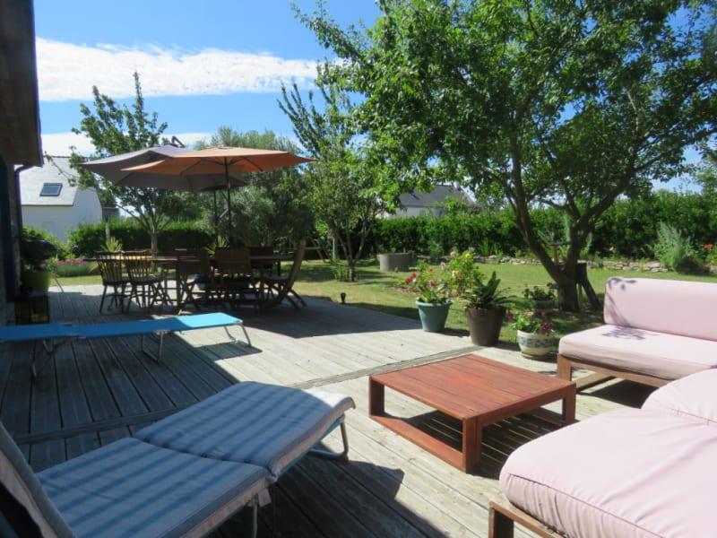 Vente maison / villa Loctudy 676000€ - Photo 10