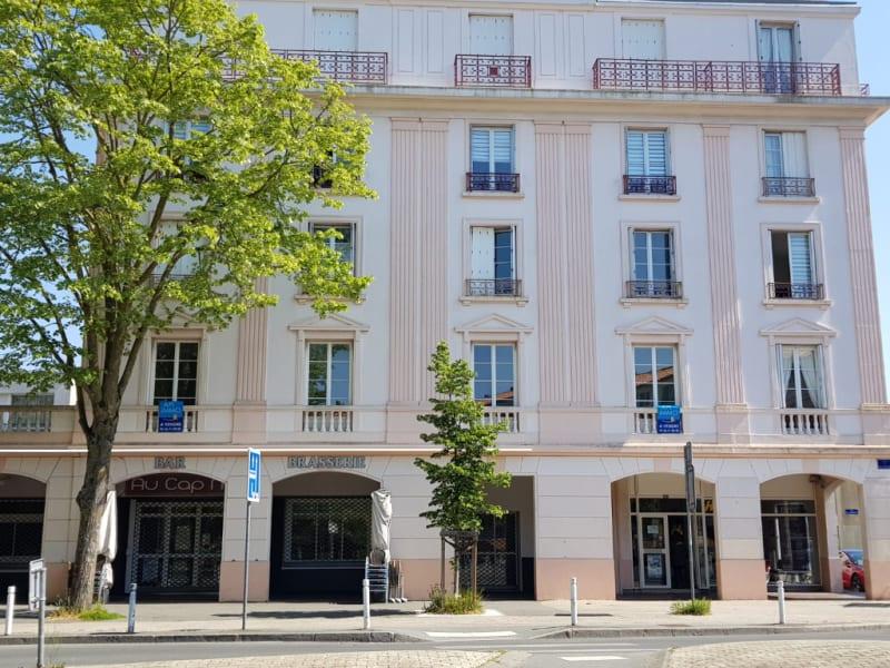 Verkoop  appartement La rochelle 569000€ - Foto 1