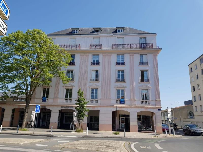 Verkoop  appartement La rochelle 569000€ - Foto 10